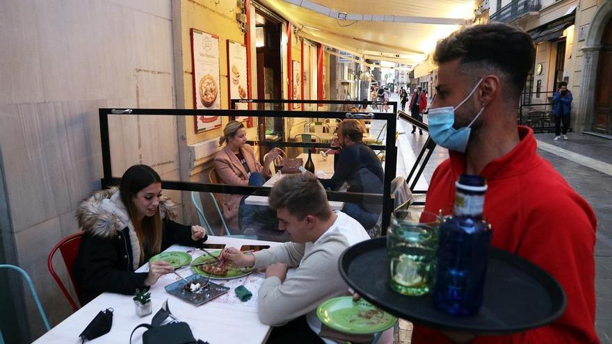 Más de 143.000 malagueños han estado en ERTE con la pandemia