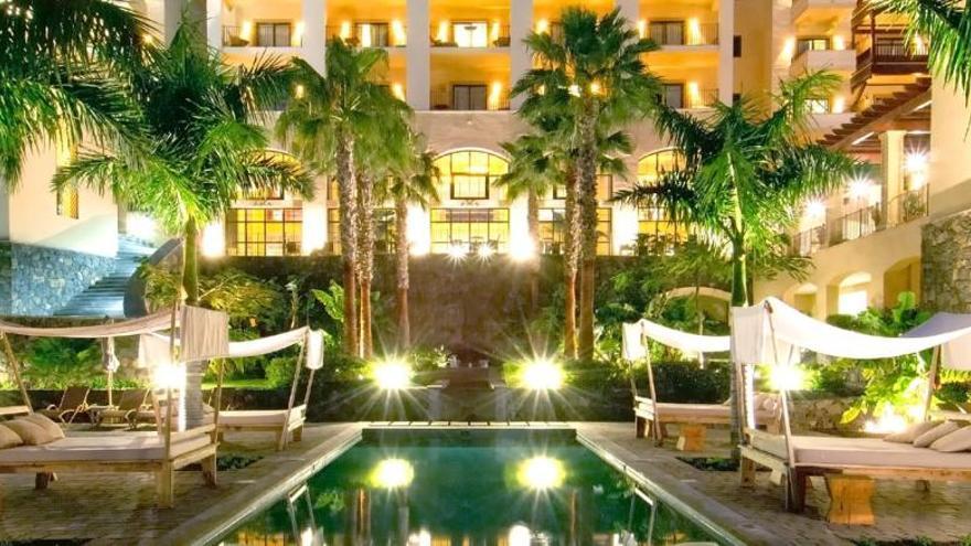 Canarias tiene 26 hoteles en venta; el más caro cuesta 31 millones