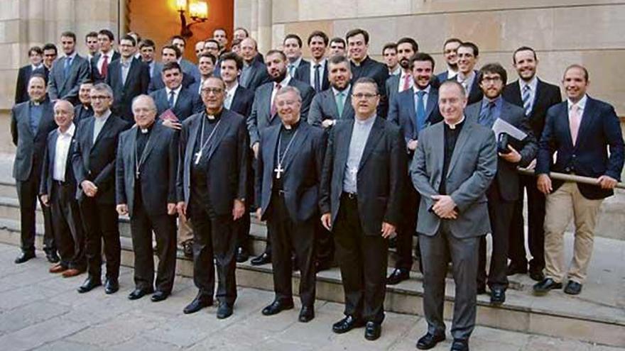 """La designación de Taltavull como obispo de Mallorca es """"inminente"""""""