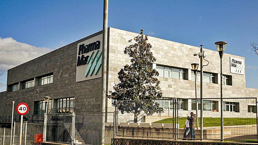 PharmaMar deja atrás las pérdidas y gana 131 millones hasta septiembre