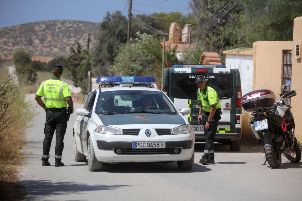 La fiesta se ha saldado con más de 25 detenidos