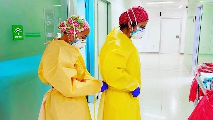 La pandemia dispara un 37% los médicos con trastornos de salud mental o adicciones