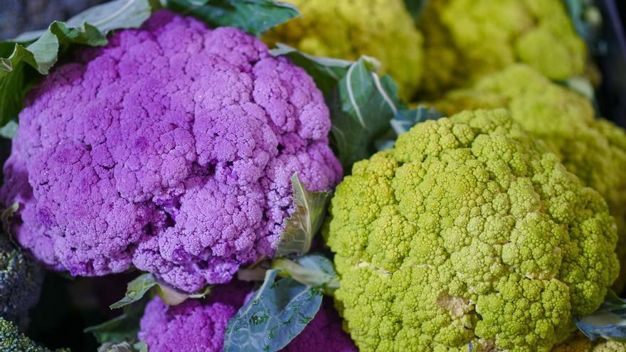 El superalimento de la huerta fuente de antioxidantes y con alto contenido en fibra y agua