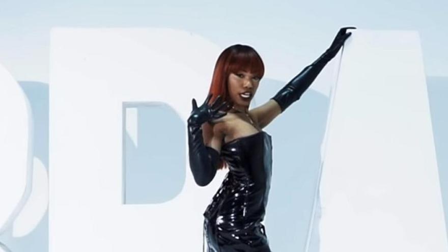 Muere la rapera e 'influencer' Brax a los 21 años