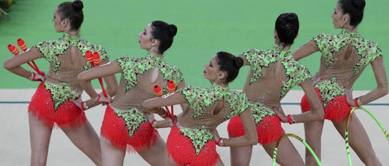 Agenda del 21 de agosto de las Olimpiadas de Río 2016