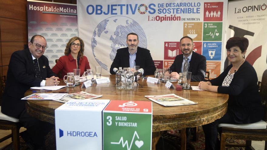 Salud y bienestar, el tercer objetivo a cumplir para un desarrollo sostenible
