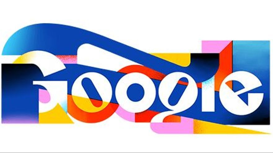 Google dedica su 'doodle' a la letra Ñ
