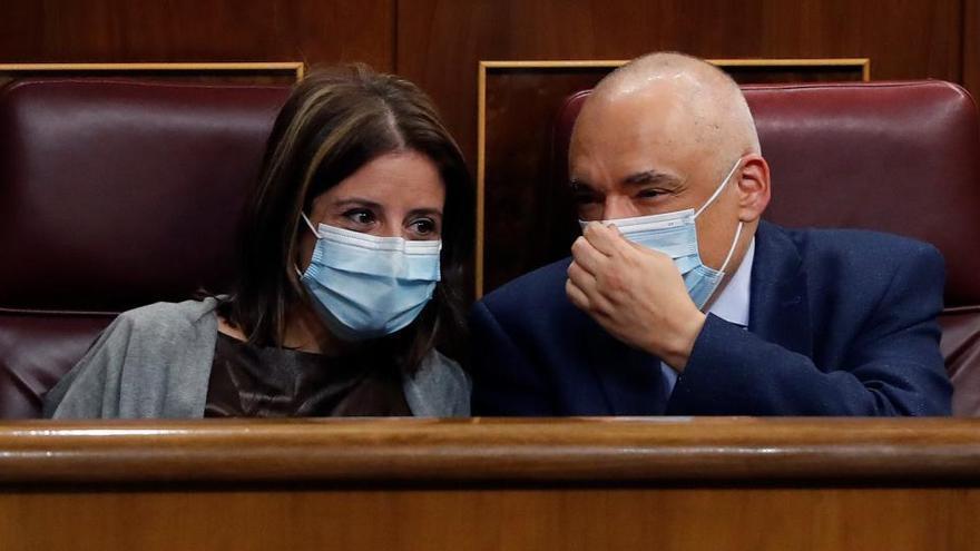 """PSOE: """"El TS confirma la corrupción sistemática del PP"""""""