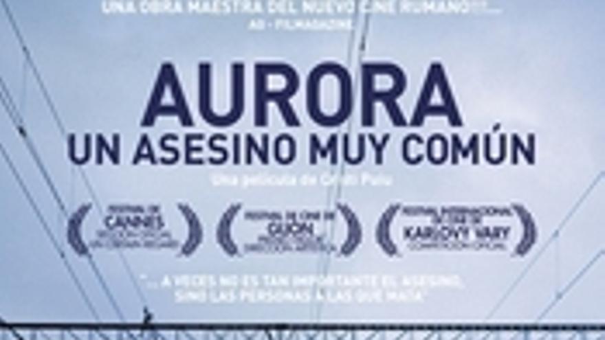 Aurora, un asesino muy común