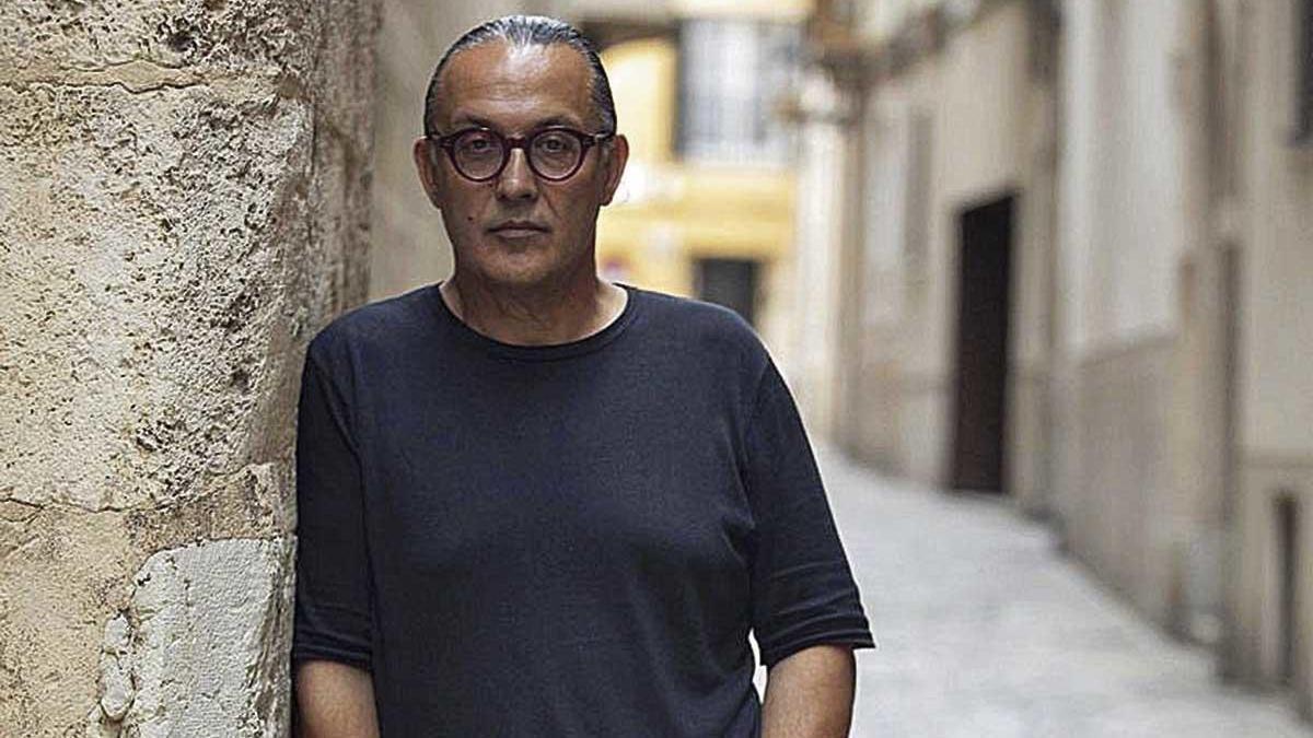 """Sebastià Perelló: """"El turismo es la gran pandemia, todos lo tenemos inoculado"""""""