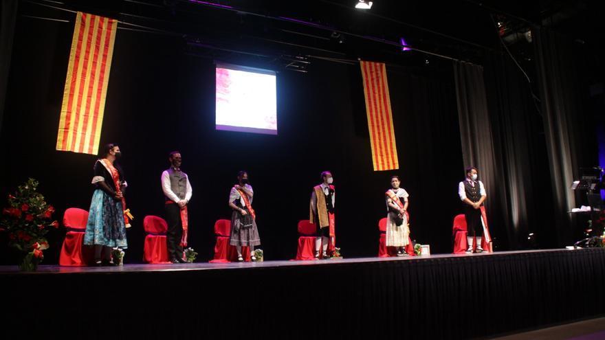 Núria Roca i Lladó i Adrià Hervás i Delgado són la nova Pubilla i el nou Hereu de la Catalunya Central 2021