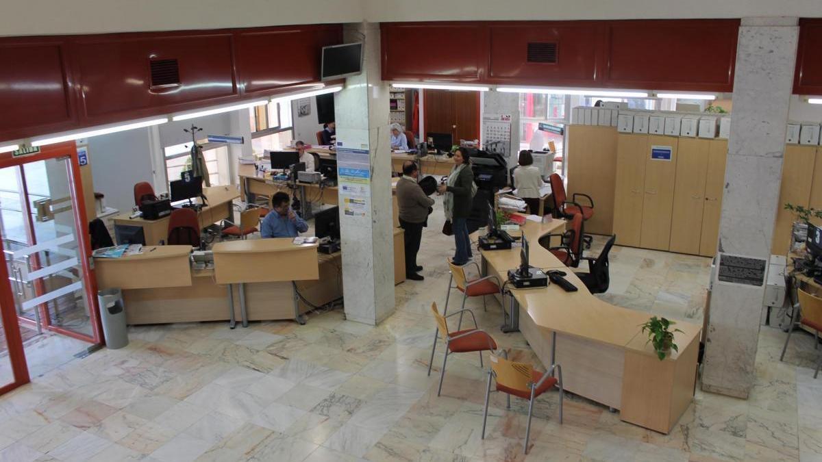 Coronavirus en Córdoba: seis positivos en empleados municipales de Lucena