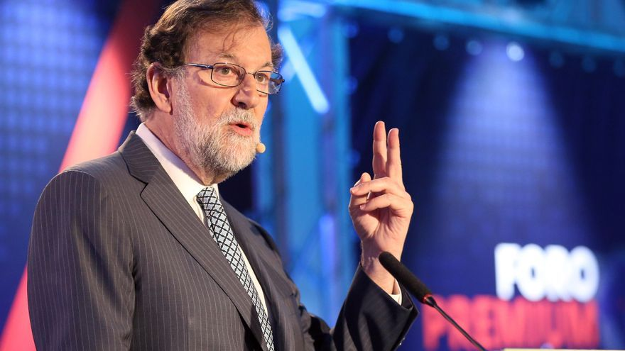 "Rajoy se mete hasta la ""Kitchen"""
