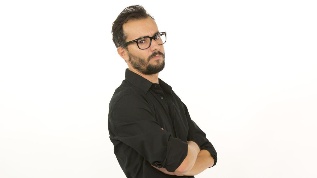 Jair Domínguez.