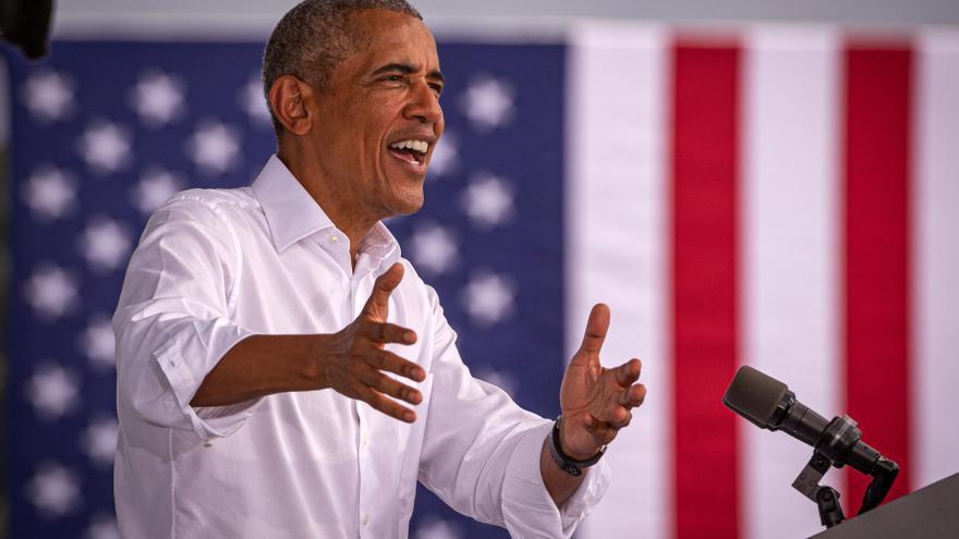 Obama suspende su gran fiesta de cumpleaños por las críticas