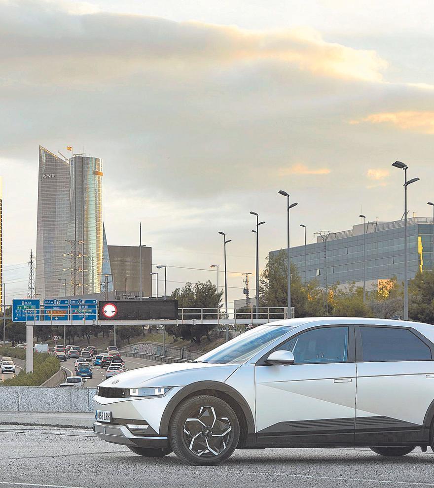 Hyundai IONIQ 5, un nuevo concepto que inicia una nueva era