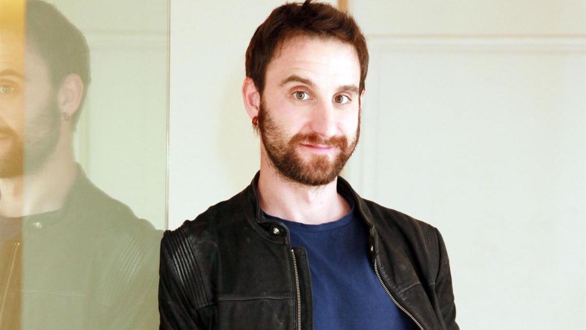 Dani Rovira.