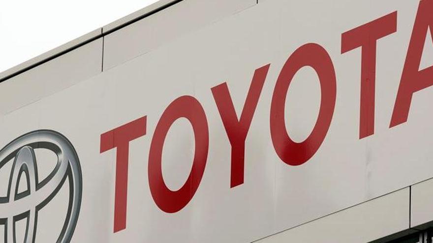 Toyota ganó entre abril y diciembre 11.590 millones de euros, un 14,1% menos