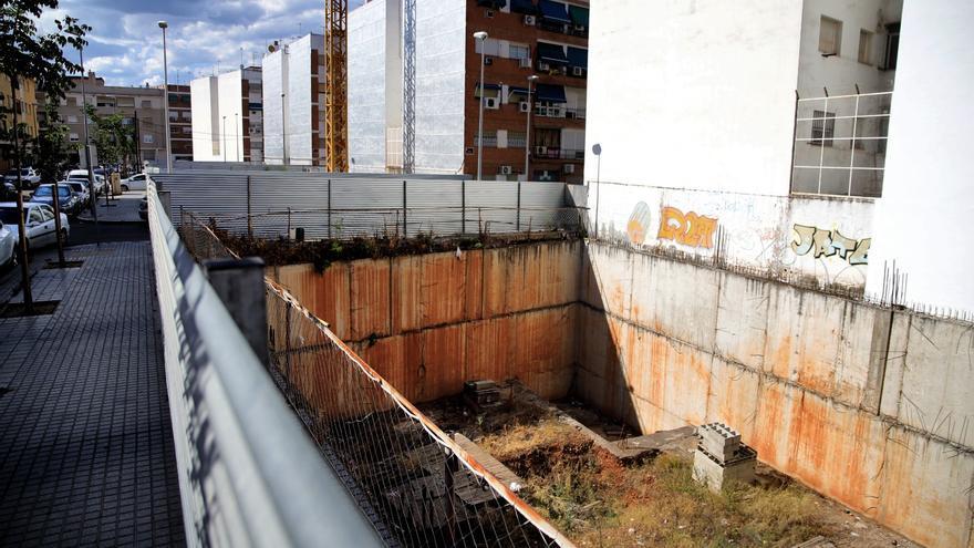 Urbanismo autorizará la construcción de tres bloques de vivienda protegida en el plan Renfe