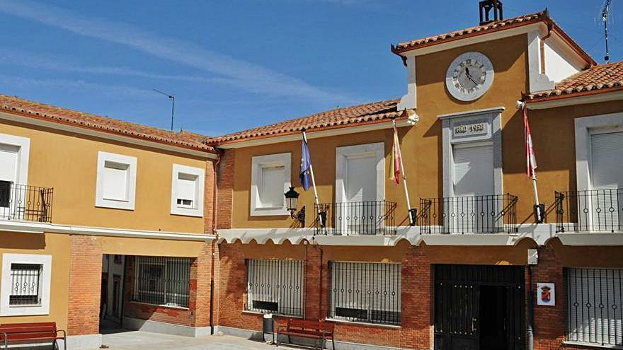 Santa Cristina de la Polvorosa ya conoce los precios del consumo de agua