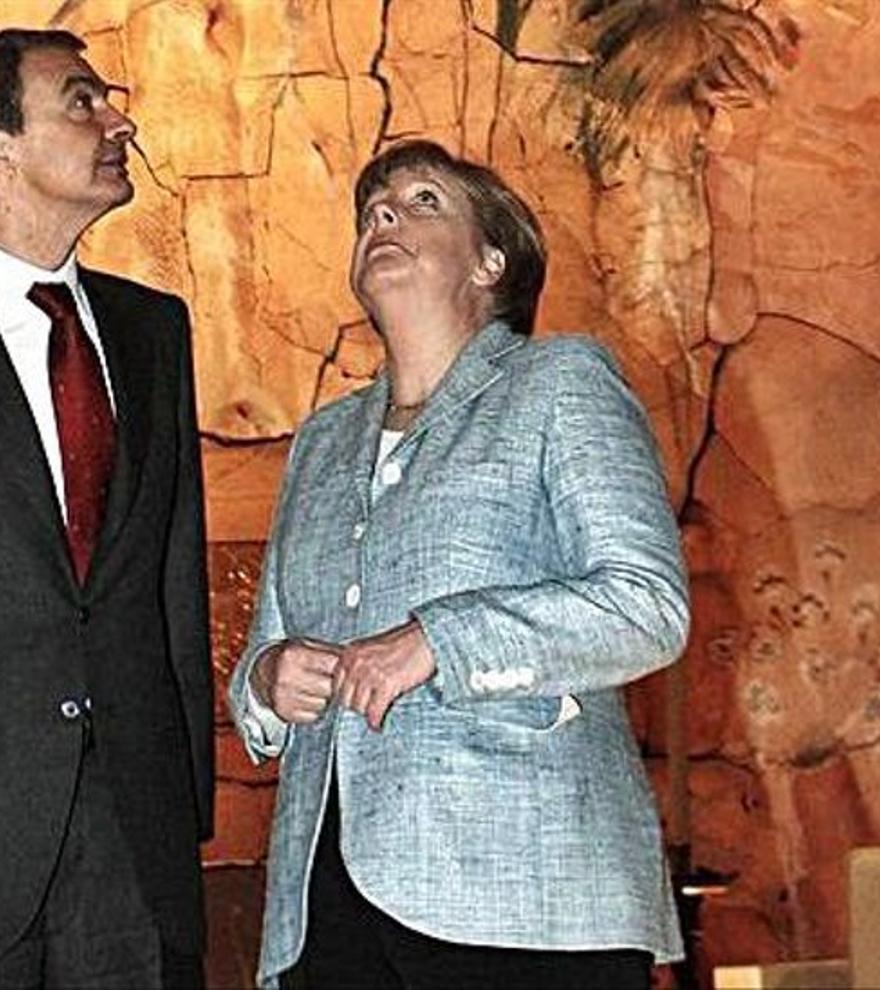 Die deutschen Kanzler und ihre Mallorca-Besuche