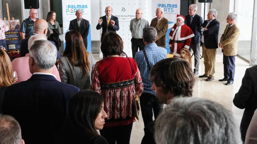 La Luz dona 6.000 kilos al Banco de Alimentos