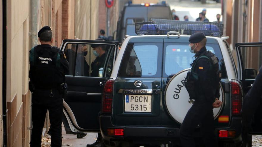 La Guàrdia Civil vincula l'igualadí Oriol Soler amb Assange, Snowden i el Kremlin