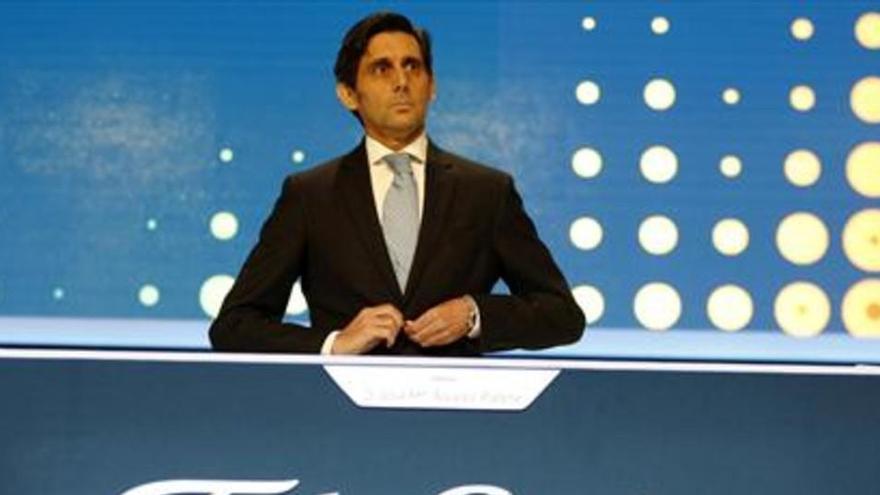 Telefónica vende su filial en Costa Rica a Liberty por 425 millones