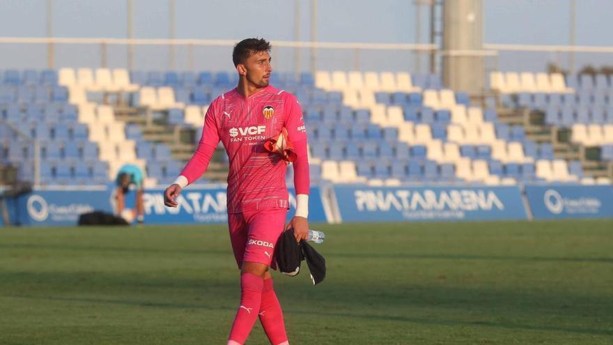Cristian Rivero y Mamardashvili suben el nivel