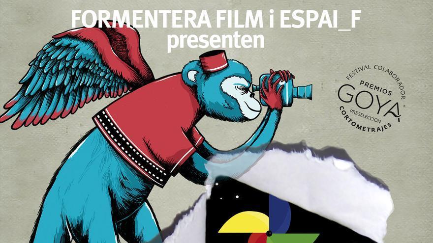 Cinema als quatre vents [Formentera Film y Espai_F]