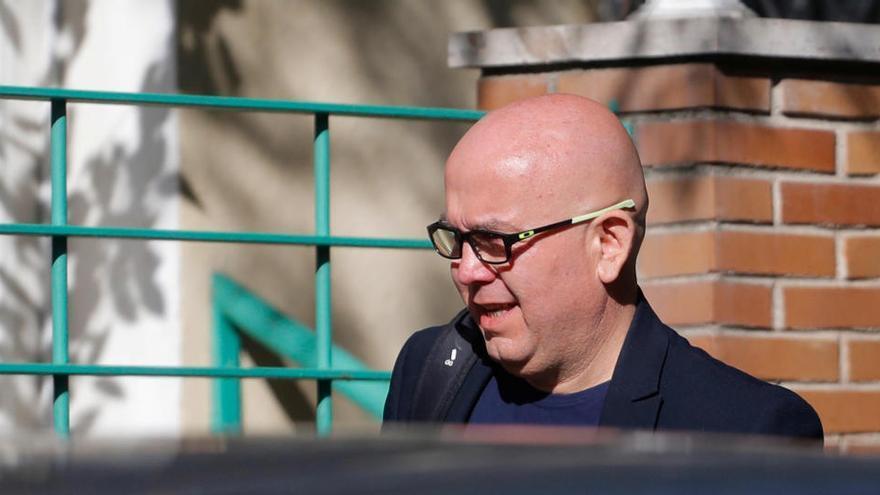 Allanan el despacho del abogado de Carles Puigdemont y Quim Torra