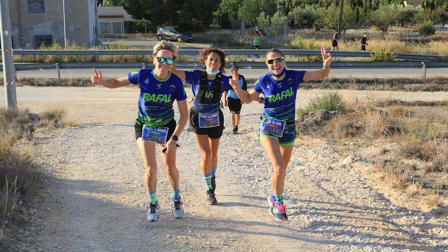 La Molina Trail Campo del Rellano se estrenará el 7 de noviembre