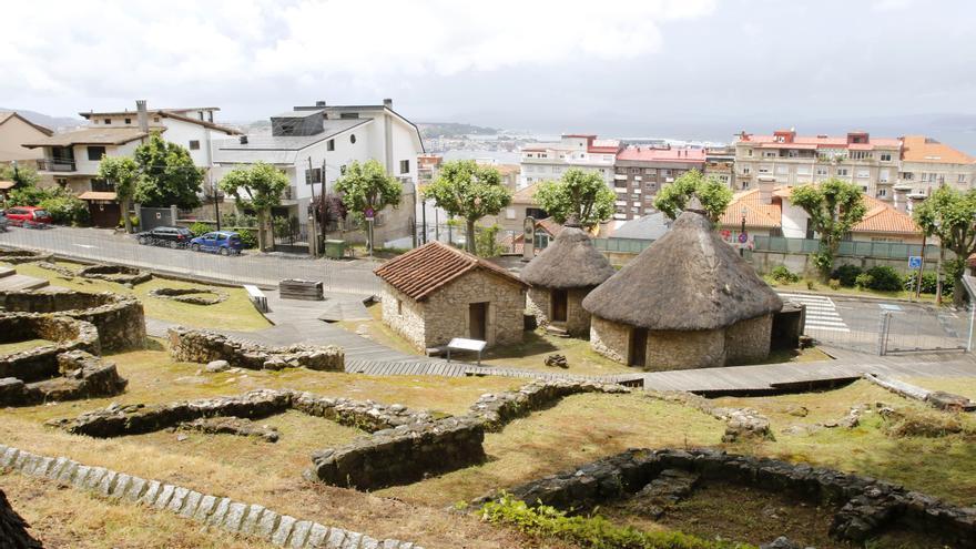 Yacimiento Arqueológico de O Castro