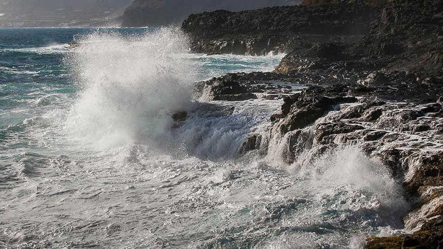 Tiempo en Canarias | La belleza de la costa norte de Gran Canaria