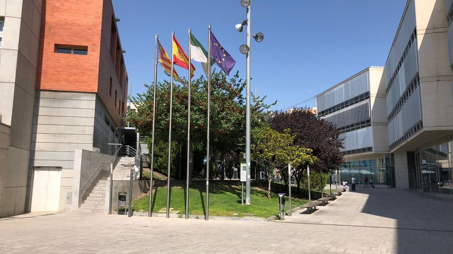 Villar se estrena como concejal de Recursos Humanos dando luz verde a la oferta de empleo público