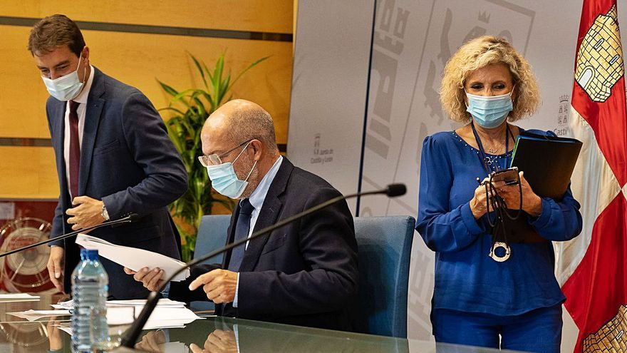 Castilla y León destinará 670.000 euros a evaluar la calidad de las residencias