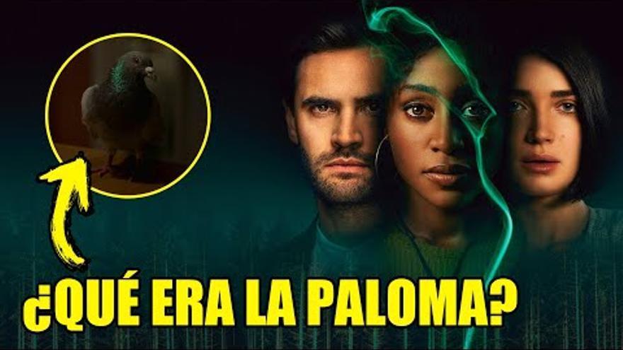 10 curiosidades sobre 'Detrás de sus ojos', la nueva serie que triunfa en Netflix