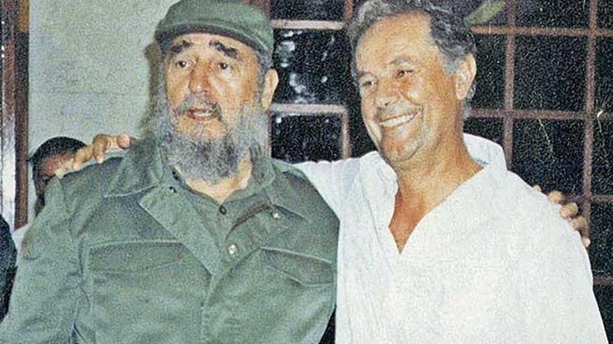 La demanda del exilio cubano contra Meliá ya está en Palma