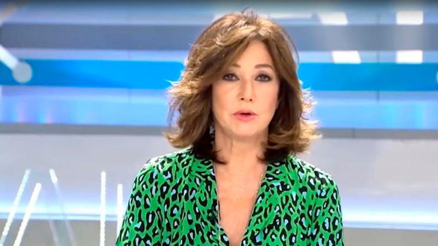 """""""No podía más, ha muerto"""": El sorprendente final del programa de Ana Rosa de hoy"""