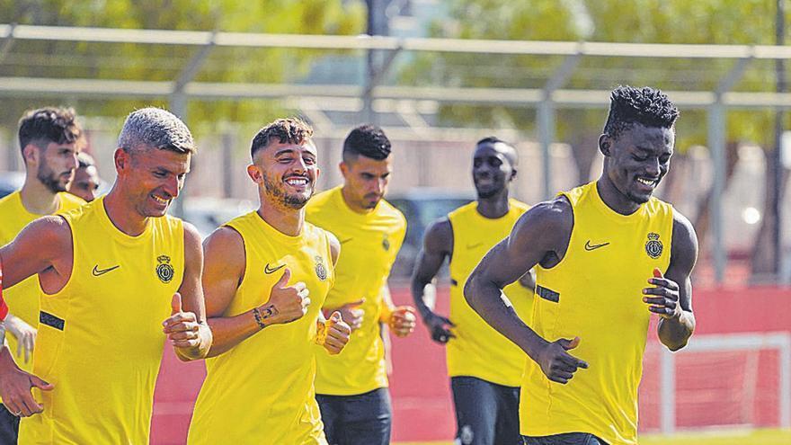 Alavés - Real Mallorca: El primer partido de su Liga