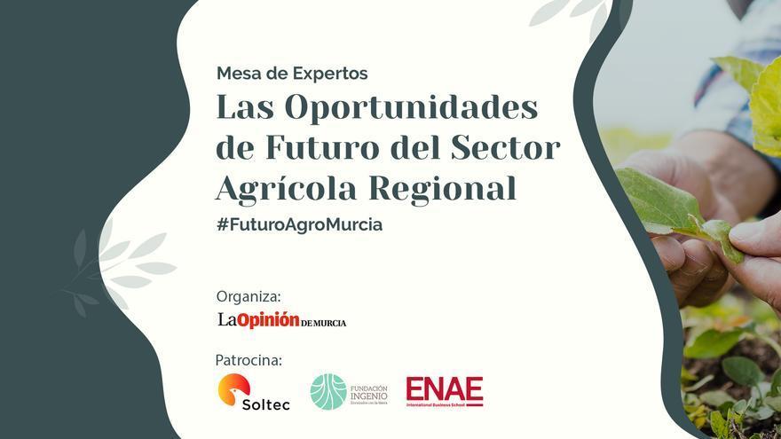 'Las Oportunidades de Futuro del Sector Agrícola Regional'