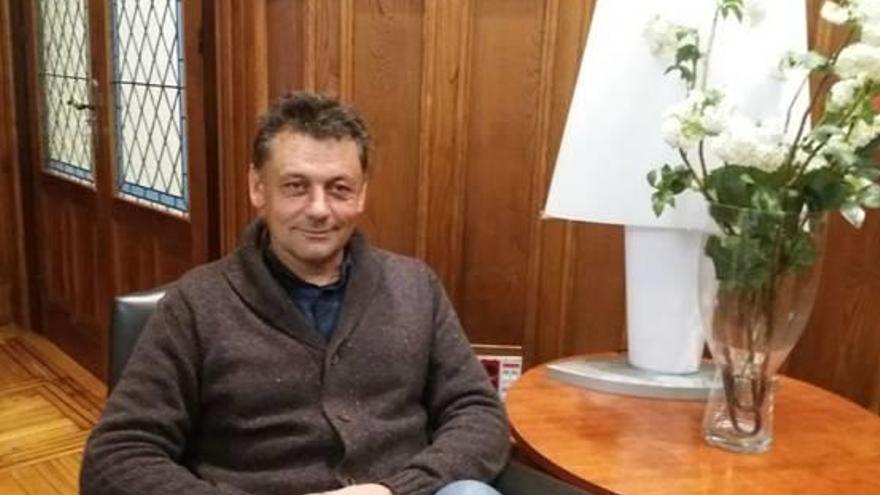 Investiguen la mort violenta d'un regidor d'IU d'un poble d'Astúries