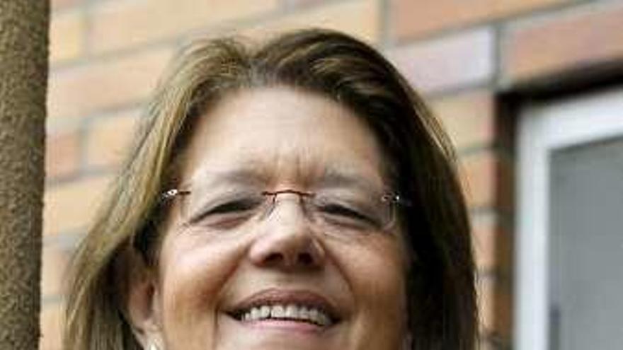 Elvira Rodríguez cesa mañana al frente del órgano regulador de las Bolsas españolas