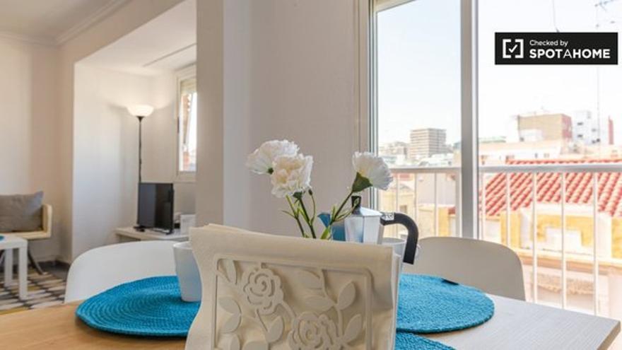 Diez ofertas flash para alquilar un piso en La Seu