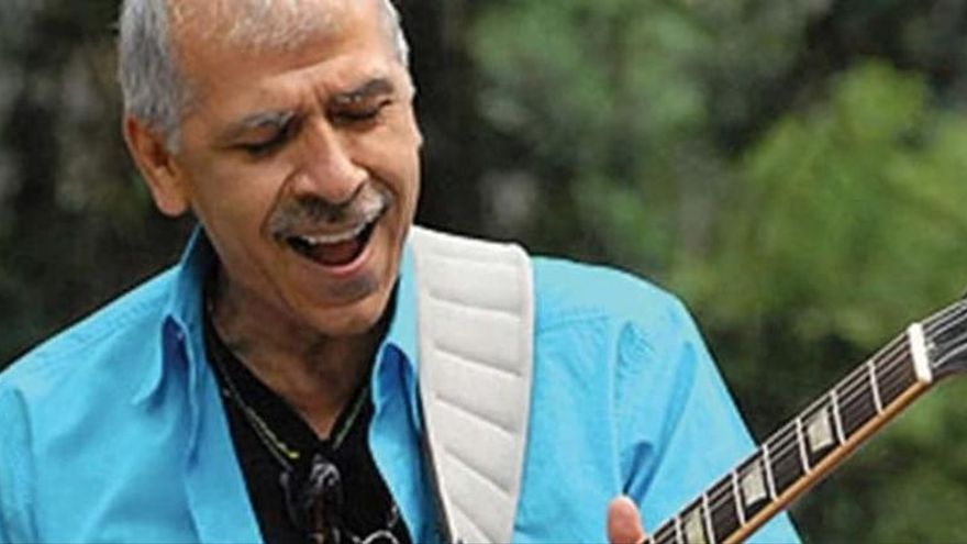 Muere el guitarrista Jorge Santana, hermano de Carlos Santana