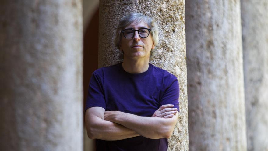 David Trueba rueda 'La sagrada familia', una serie documental sobre los Pujol