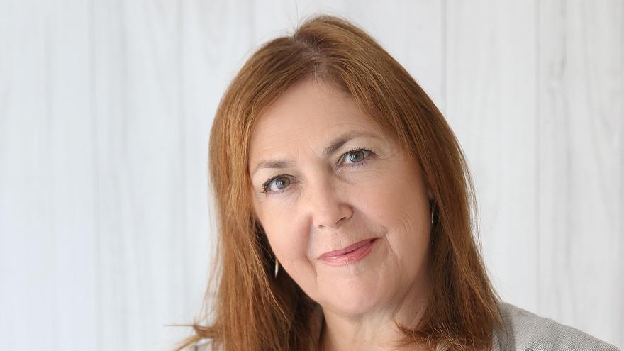 María Isabel Moya: «Los sanitarios están desalentados y desanimados. Tememos que se repitan los mismos errores»
