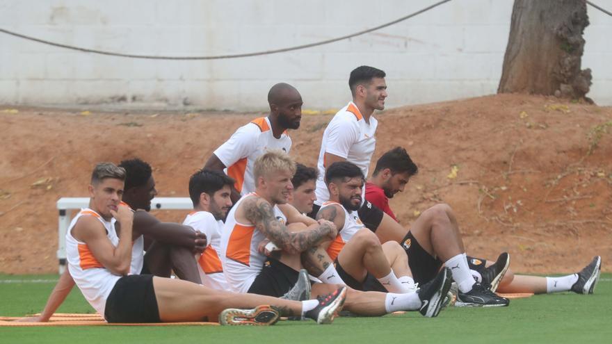 ¿Qué es lo que más te ha gustado en el inicio liguero del Valencia CF?