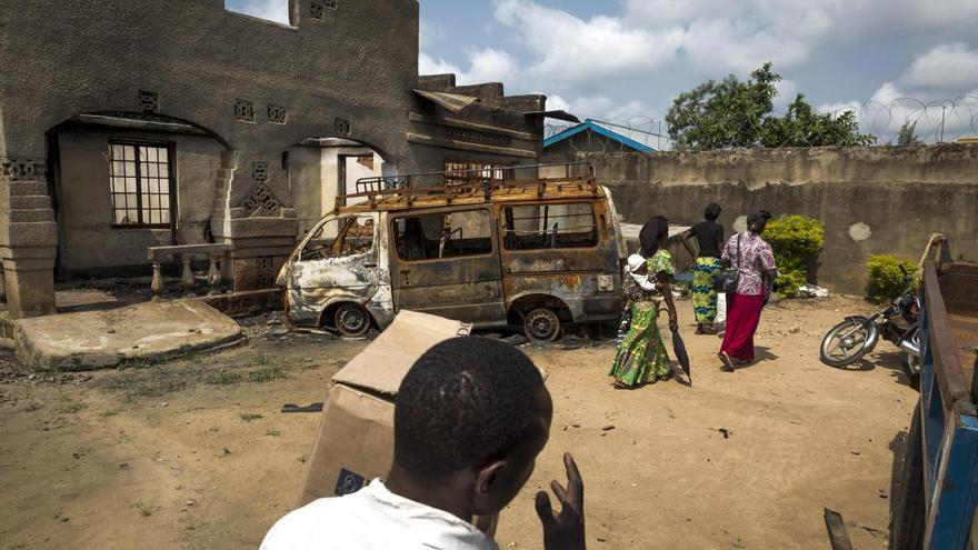 Detectado un nuevo caso de ébola en el noreste de la República Democrática del Congo