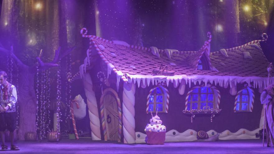 Carafur-La Baranda y Carpe Diem Teatro empatan a premios en el Reina Sofía